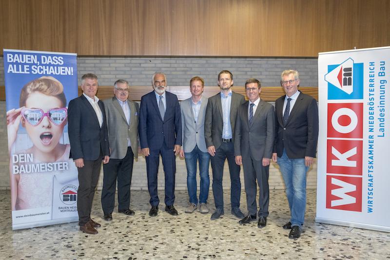 BM Johannes Dinhobl Jury Bautechnikpreis