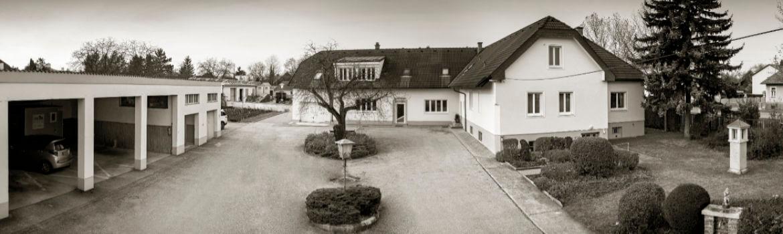 Dinhobl Bauunternehmung GmbH in Wiener Neustadt