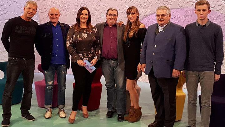 Barbara Karlich Show 16 04 2020