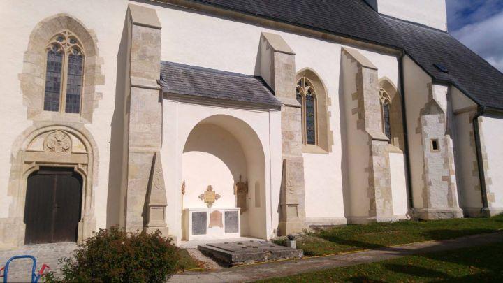 Bromberg Pfarrkirche Hl. Lambert Foto: © BDA