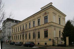 Domkindergarten Baumkirchnerring Wiener Neustadt