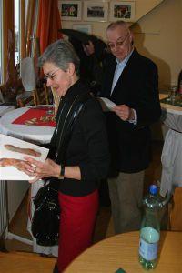 Faschingsausklang 2010 Baubüro Dinhobl