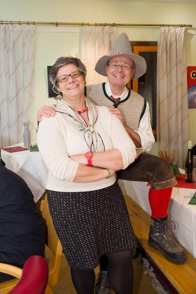 Dinhobl Faschingsausklang 2018