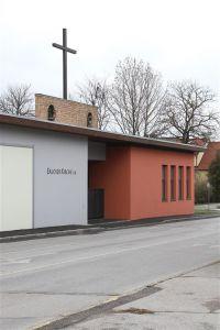 Gemeindezentrum Erlöserkirche