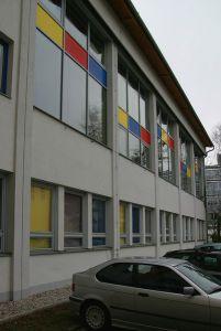 Turnsaalsanierung HAK Ungargasse Wiener Neustadt