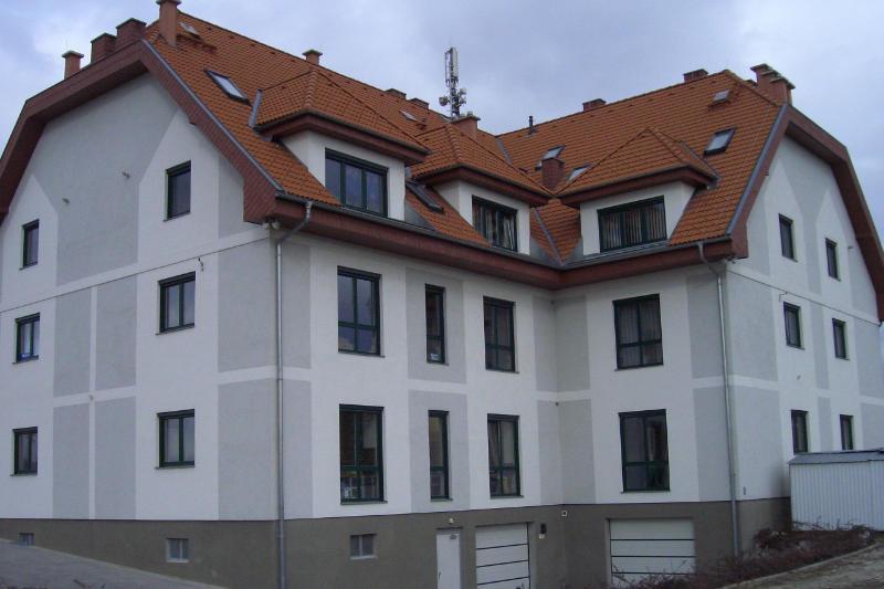 Dinhobl GmbH Verwaltung