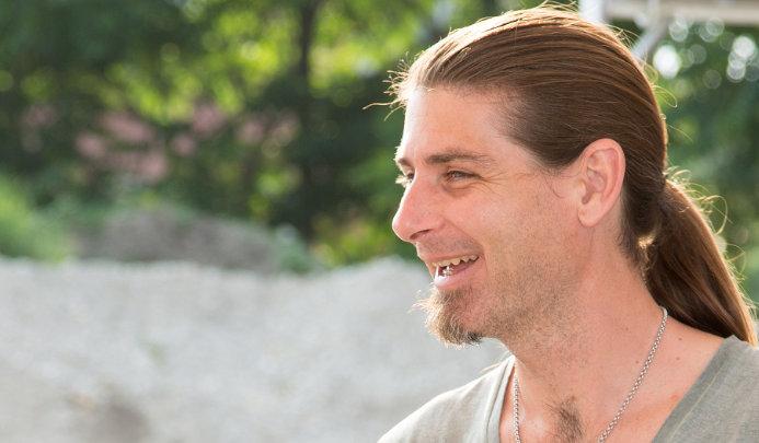 Prokurist Ing. Roman Scheibenreif