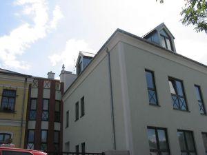 Achtfamilienwohnhaus mit Tiefgarage in Rodaun