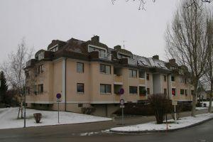 Genossenschaftswohnungen im Stadtzentrum von Wiener Neustadt