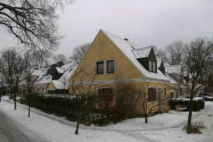 Reihenhausanlage in Katzelsdorf