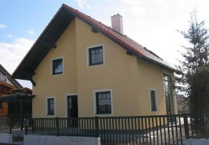 Stadtrandhaus Neunkirchen
