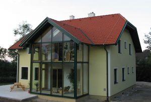 EFH Rosalienhang Katzelsdorf