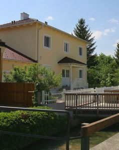 Stadthaus Baden