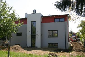 Südorientiertes EFH in Weingartenlage Baden