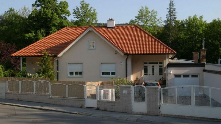 Innenstadthaus Baden am Schwechatfluss