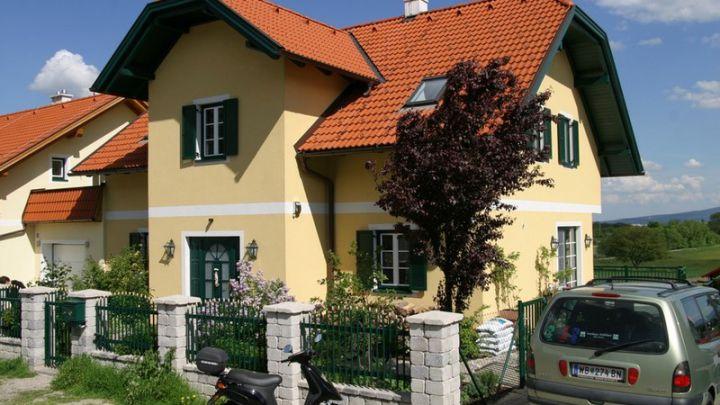 Familienwohnhaus in Bad Fischau - Brunn