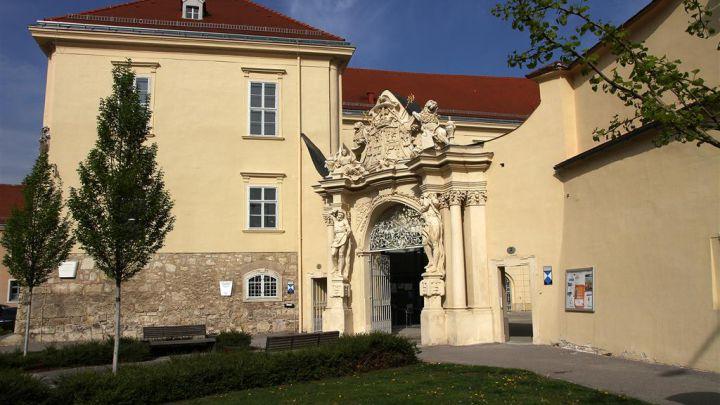 Propstei Wiener Neustadt