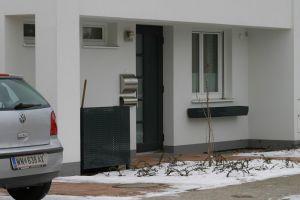 Generalsanieren eines Reihenhauses in Wiener Neustadt