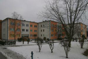 Sanierung Wohnhaus Katzelsdorf
