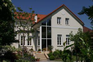 Arztwohnhaus Schmuckerau