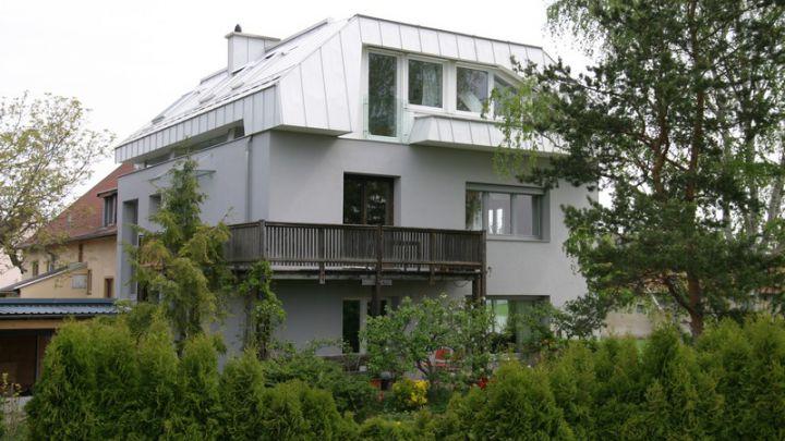 Zweifamilienwohnhaus äußeres Zehnerviertel